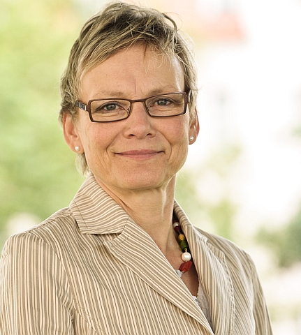 Ministerin Prof. Dr.-Ing. Sabine Kunst